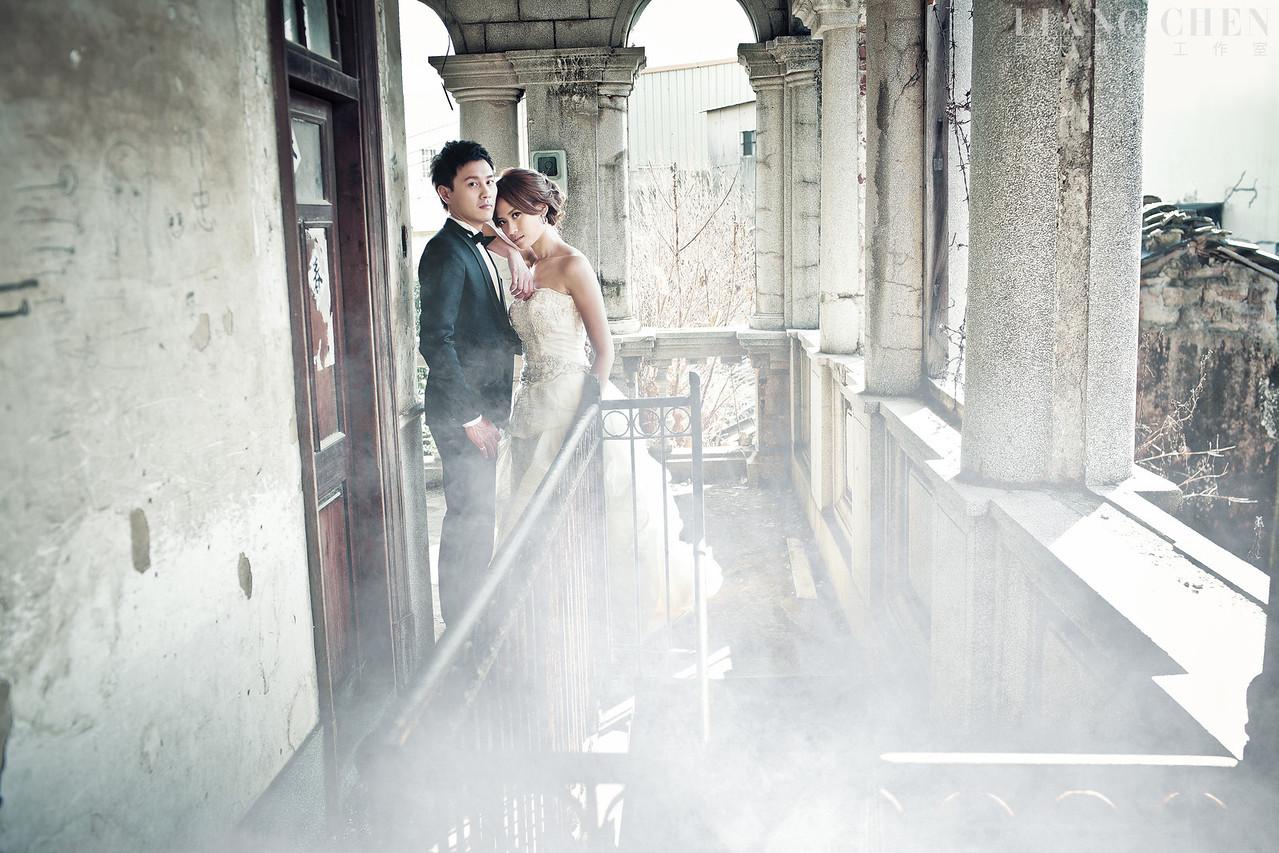 自助婚紗,海外婚禮,海外婚紗,婚紗攝影,婚攝,婚紗攝影工作室,良大LiangChen,婚禮攝影,婚禮紀錄,台中拍婚紗