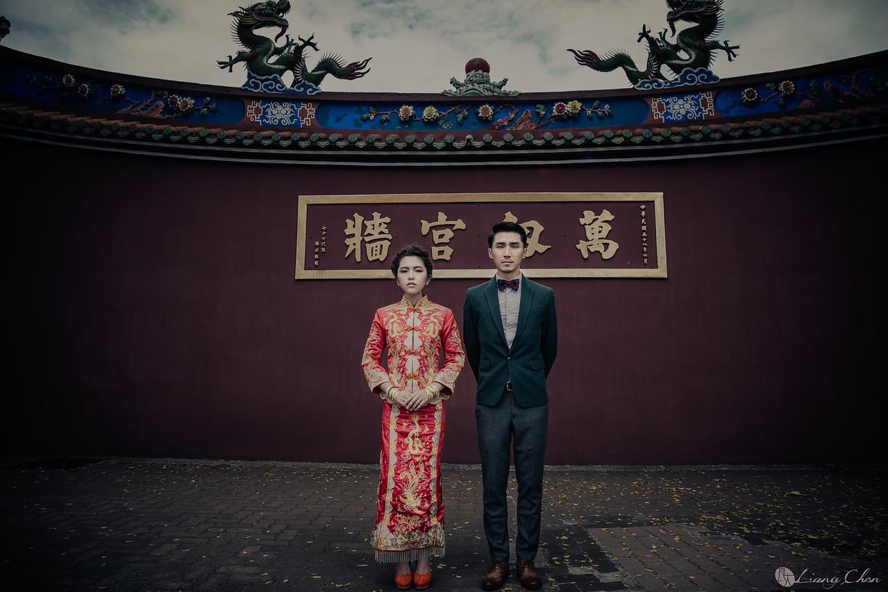 自主婚紗,獨立婚紗,自助婚紗,海外婚禮, 海外婚紗,婚紗攝影,Wedding  photo,pre wedding,bride, 婚攝,台北攝影師,台灣攝影師,婚紗攝影師,婚紗攝影工作室,良大LiangChen,婚禮攝影, 婚禮紀錄,婚禮,婚紗,攝影,白紗,禮服, 婚禮攝影,婚禮拍照,拍婚紗,拍婚禮,結婚迎娶,訂婚儀式,人像婚紗, 個性時尚婚紗, Howbon Floral Design 好棒花藝,新娘捧花,Alisha&Lace 愛儷紗&蕾絲手工婚紗,棚內婚紗照,肖像婚紗,陽明山,造型師Vivi Makeup Studio,造型師瑋翎,造型師Nina楊夢稊,保安宮,台灣廟拍婚紗,孔廟拍婚紗