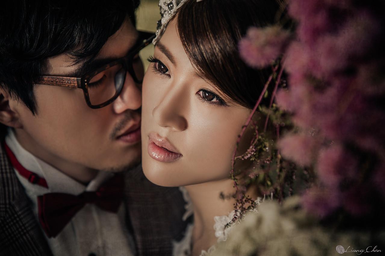 《婚紗》Yuki&柏錕/老英格蘭、合歡山、忘憂森林