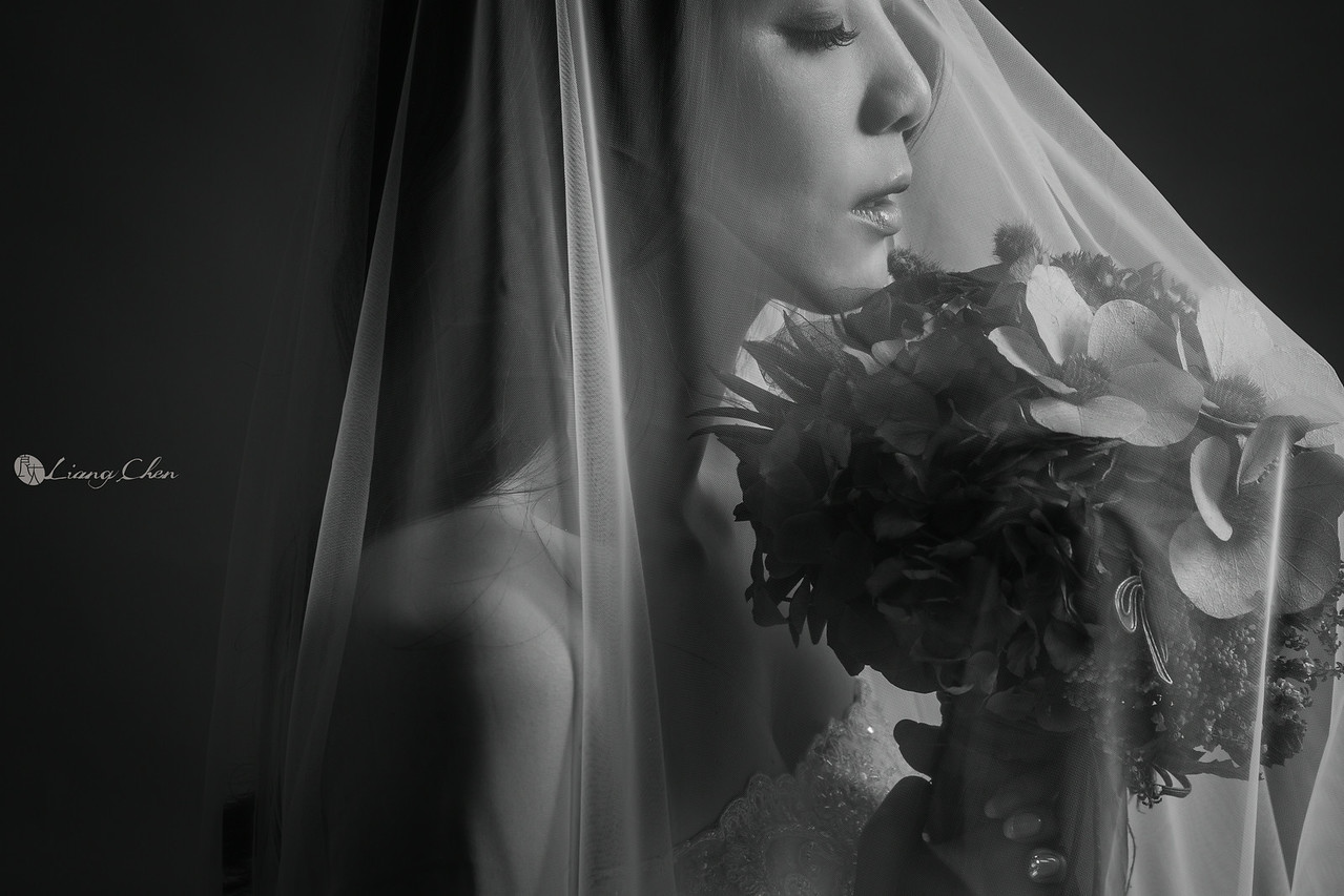 《婚紗》志偉&曉婷/食尚曼谷、陽明山