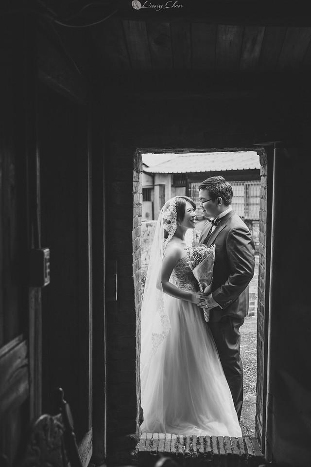 《婚紗》Henry&Winnie/宜蘭
