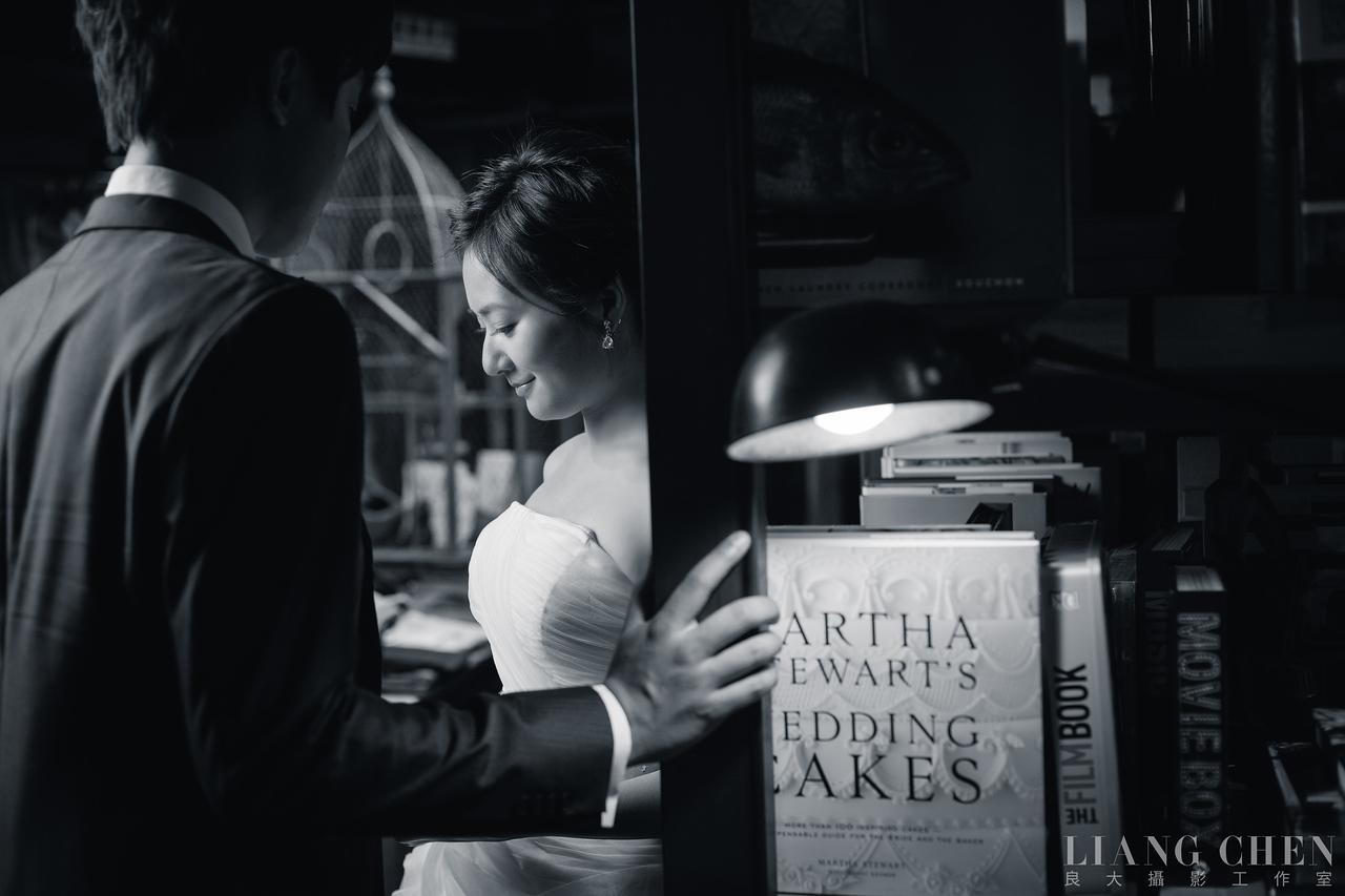 自助婚紗,海外婚禮,海外婚紗,婚紗攝影,婚攝,婚紗攝影工作室,良大LiangChen,婚禮攝影,婚禮紀錄,好樣思維