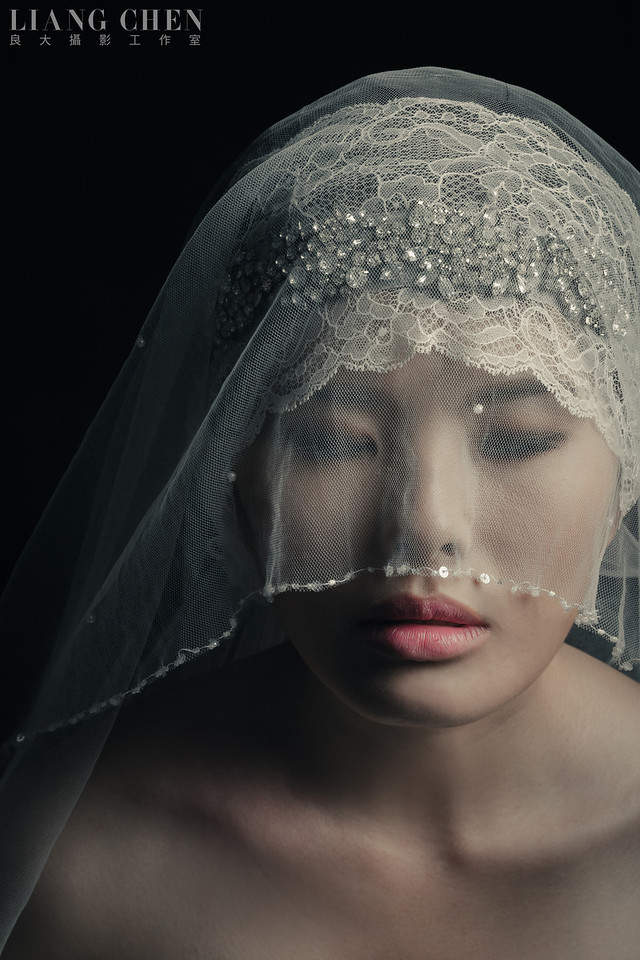 《婚紗》昱寧﹠君衛/秘氏咖啡館