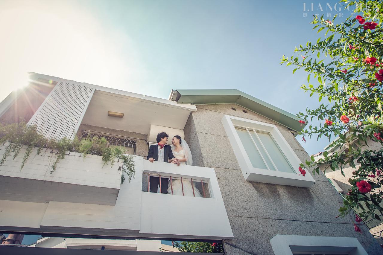 自助婚紗,海外婚禮,海外婚紗,婚紗攝影,婚攝,婚紗攝影工作室,良大LiangChen,婚禮攝影,婚禮紀錄,台中婚紗
