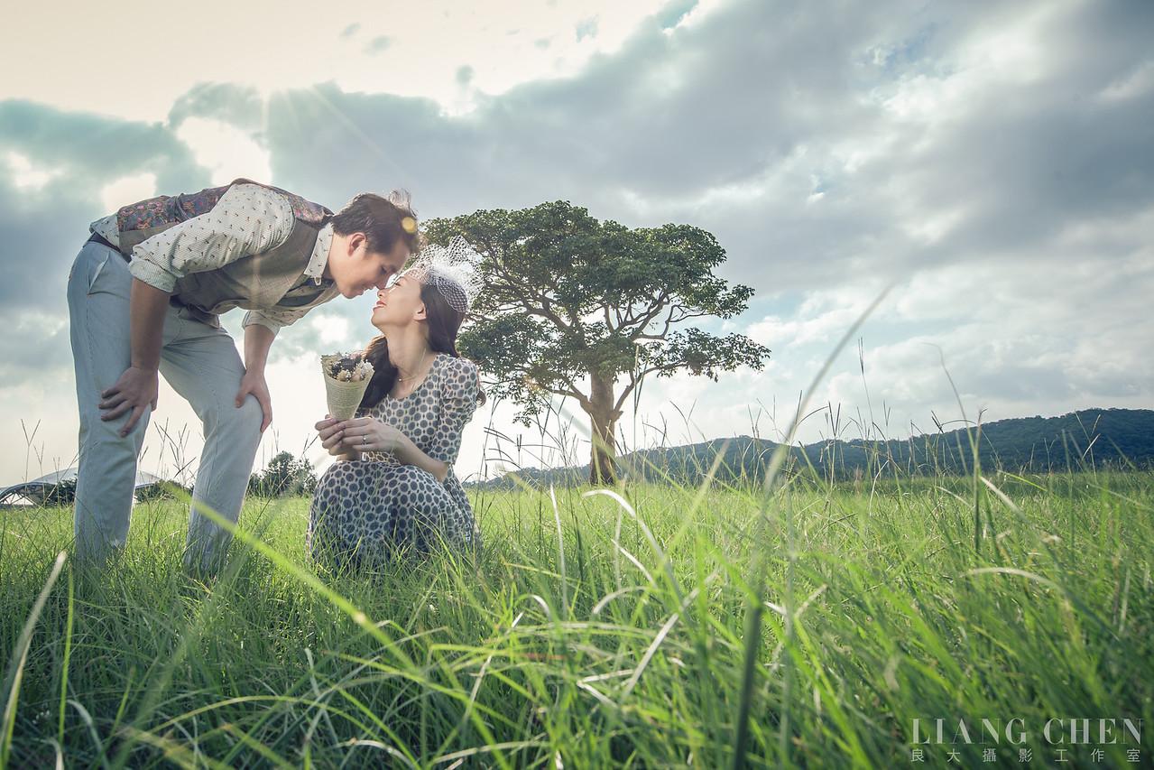 自助婚紗,海外婚禮,海外婚紗,婚紗攝影,婚攝,婚紗攝影工作室,良大LiangChen,婚禮攝影,婚禮紀錄