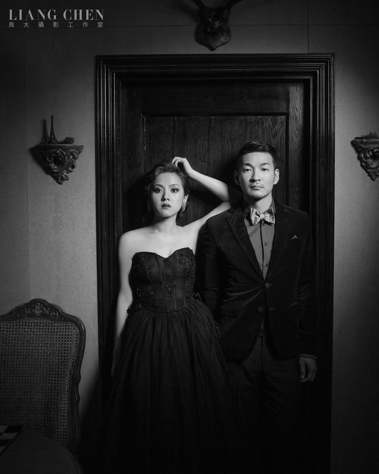 自助婚紗,海外婚禮,海外婚紗,婚紗攝影,婚攝,婚紗攝影工作室,良大LiangChen,婚禮攝影,婚禮紀錄,珠兒講堂