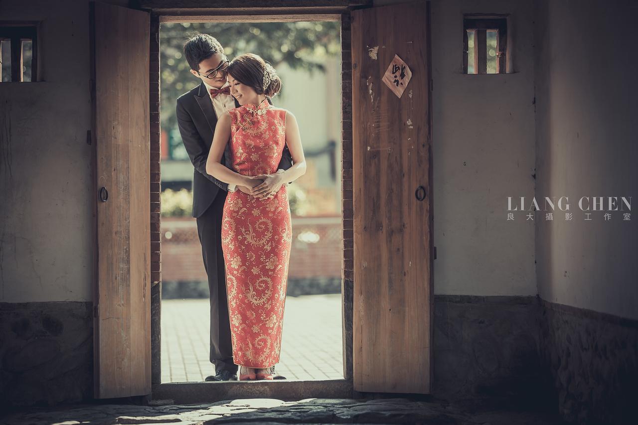 自助婚紗,海外婚禮,海外婚紗,婚紗攝影,婚攝,婚紗攝影工作室,良大LiangChen,婚禮攝影,婚禮紀錄,新竹紗